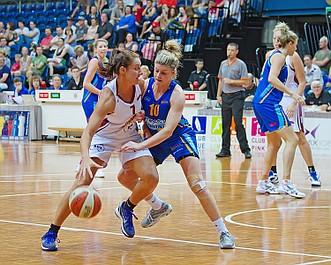 Koszykówka kobiet: Eliminacje Mistrzostw Europy