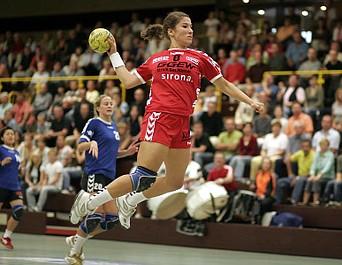 Piłka ręczna kobiet: Liga Mistrzyń