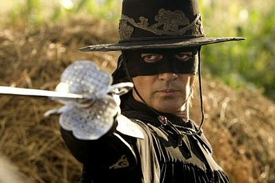 Legenda Zorro