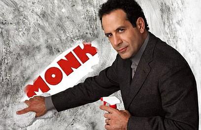 Detektyw Monk 6: Pan Monk i niewłaściwy człowiek (8)