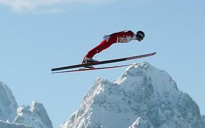 Skoki narciarskie: Zawody Pucharu Świata w Falun
