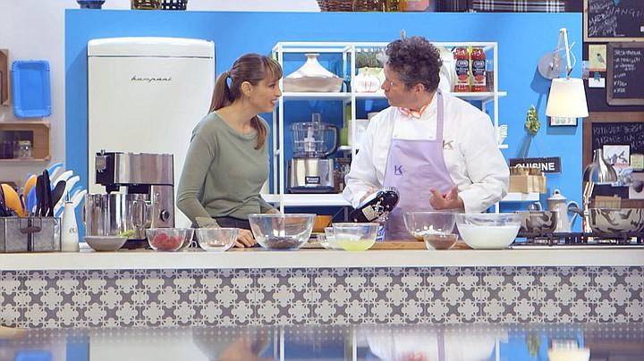 Włoska Kuchnia Benedetty 59 Serial Dokumentalny