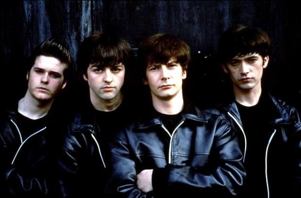 "The Beatles Polska: Film ""Backbeat"" na TVP Kultura"