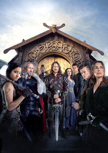 Beowulf (Devil Arm)