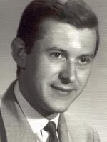 Edward Lach