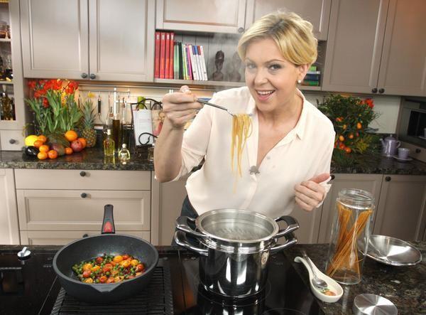 Ewa gotuje (245)  magazyn kulinarny