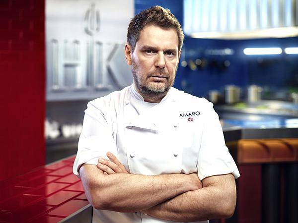 Hells Kitchen Piekielna Kuchnia 4 33 Reality Show