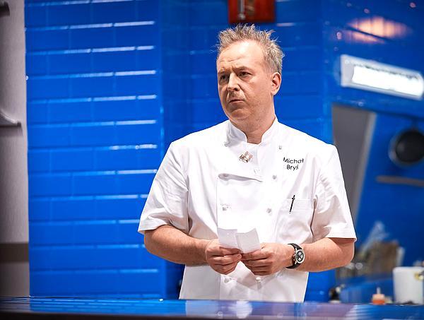 Hells Kitchen Piekielna Kuchnia 6 5 Reality Show