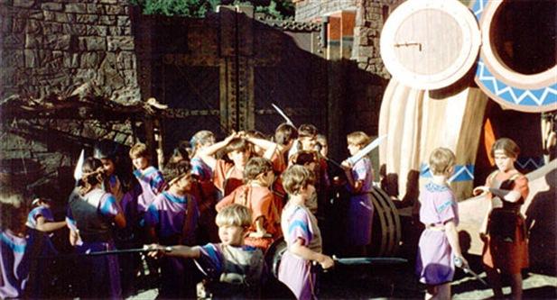 Koń Trojański Film Dla Dzieci