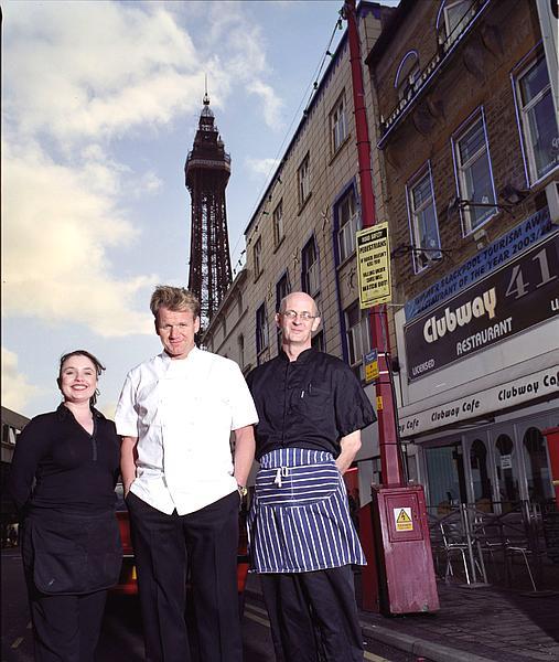 Ramsay S Kitchen Nightmares La Riviera