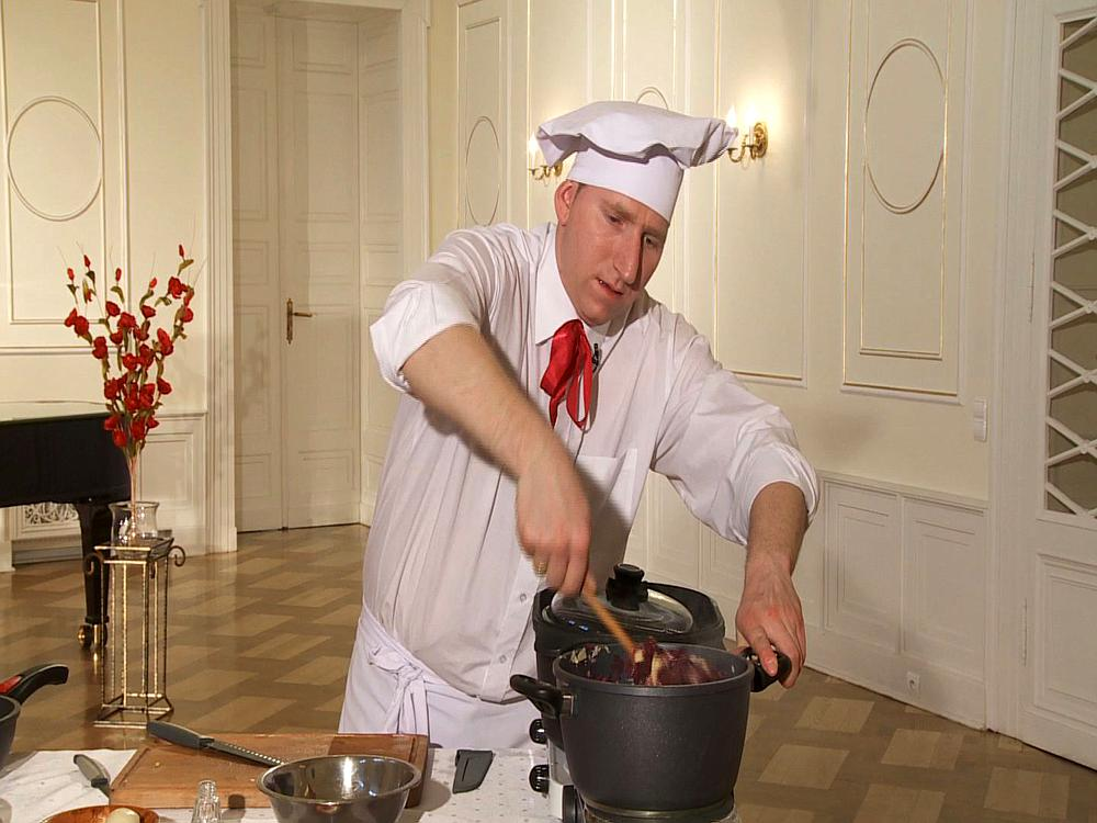 Kuchnia Po śląsku Magazyn Kulinarny