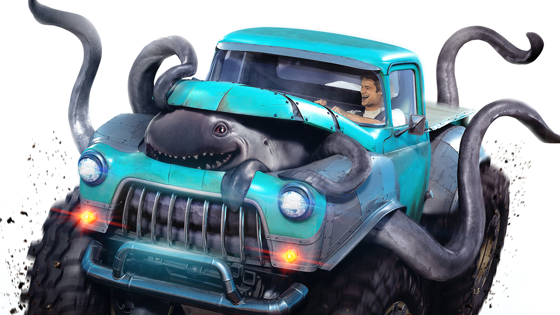monster trucks der film