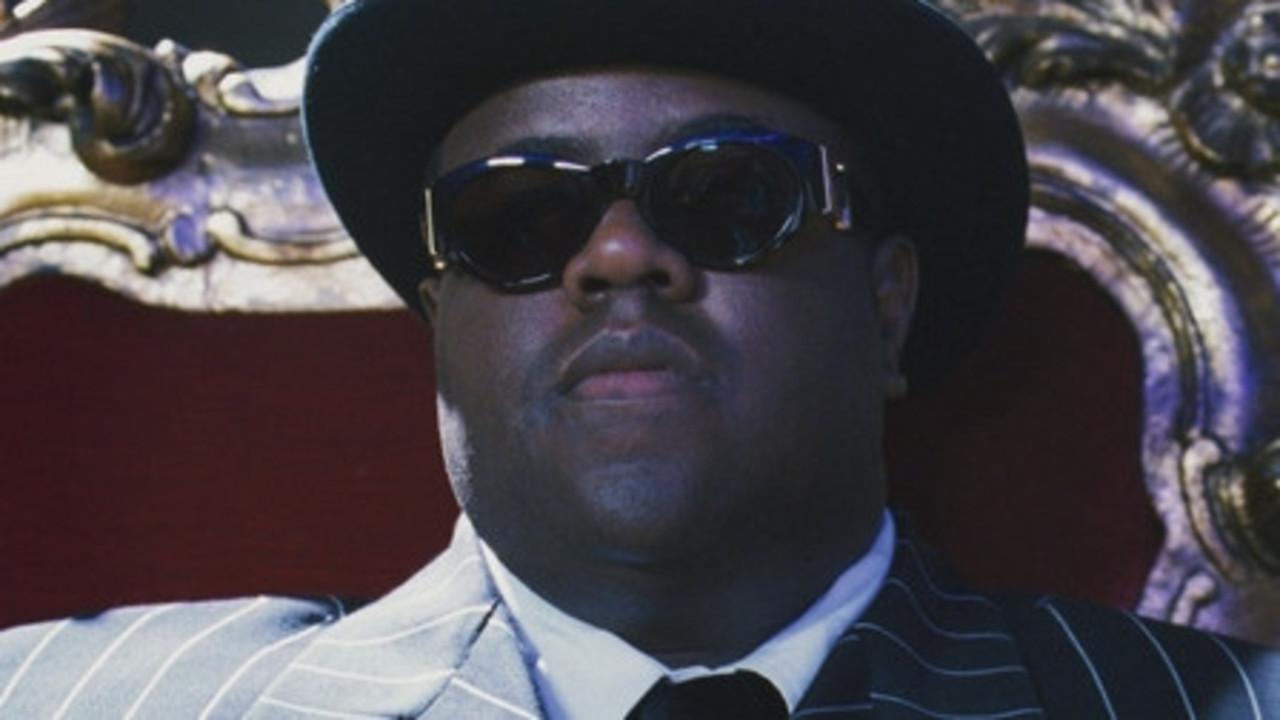 Dennis white notorious