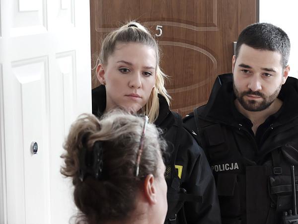 Policjantki I Policjanci 307 Serial Obyczajowy
