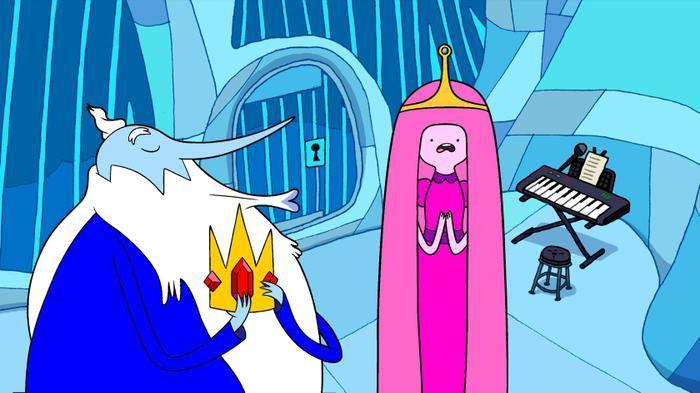 Pora Na Przygodę Serial Animowany