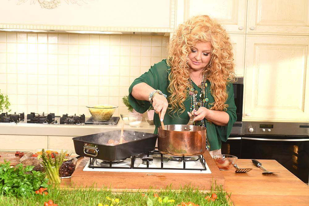 Sexy Kuchnia Magdy Gessler 68 Magazyn Kulinarny