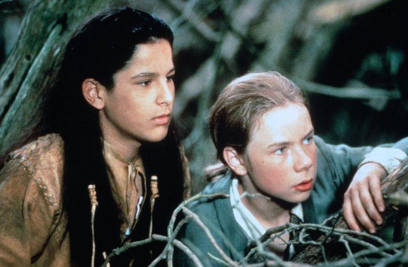 Filmy przygodowe 1997