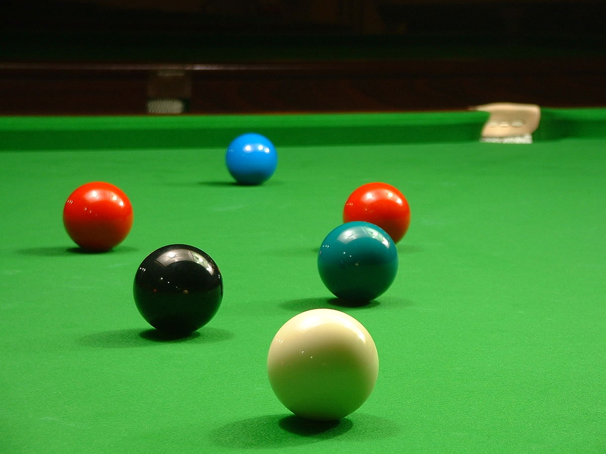 Snooker China Championship