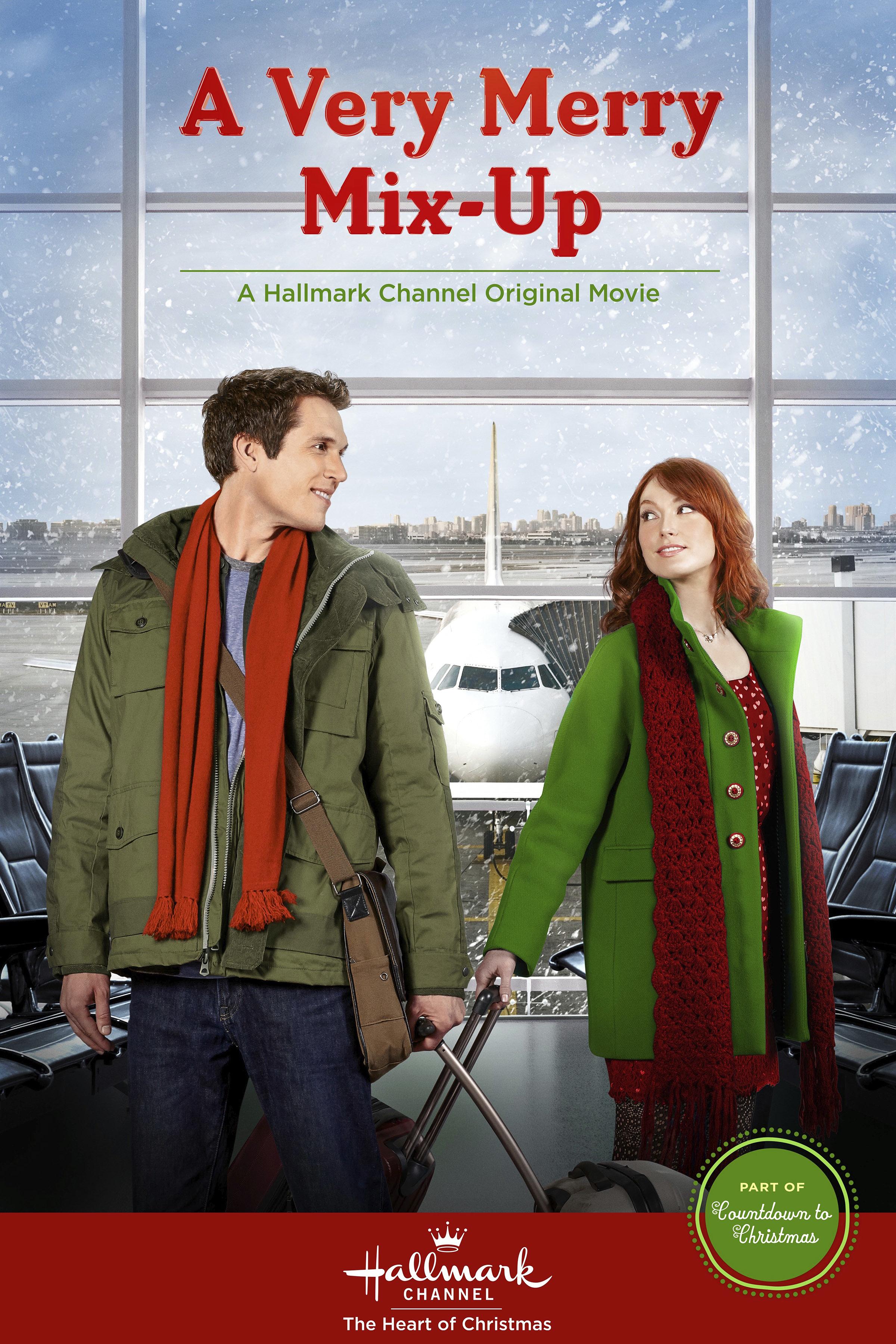 Świąteczna pomyłka - komedia romantyczna