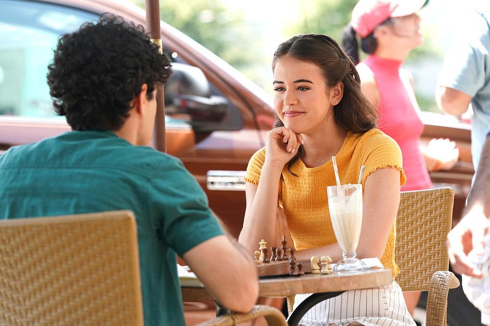 serwis randkowy używany w rytuałach randkowych online