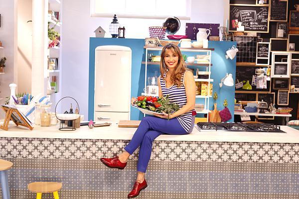 Włoska Kuchnia Benedetty 6 Serial Dokumentalny