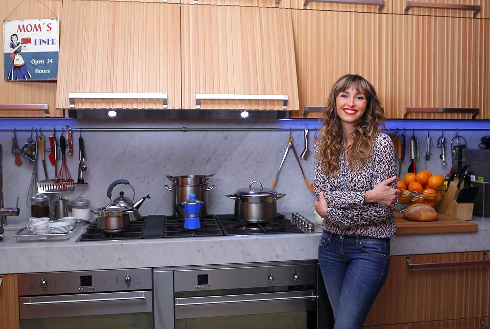 Włoska Kuchnia Benedetty 860 Serial Dokumentalny