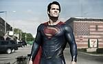 Superseans: Człowiek ze stali