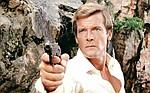 James Bond w Jedynce: Człowiek ze złotym pistoletem