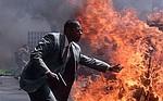 Mocne sobotnie kino: Człowiek w ogniu