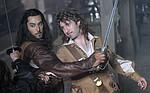 D'Artagnan i trzej muszkieterowie (1/2)