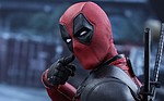 Megahit: Deadpool