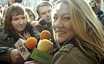 Panorama kina polskiego: Dzień kobiet