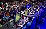 E-sport: League of Legends Championship Series