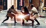 Gwiezdne wojny: Część 1 - Mroczne widmo