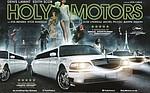 Kino nocne: Holy Motors