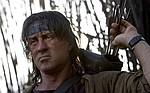 Gwiazdorski piątek: John Rambo