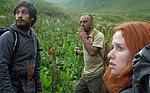Bilet do kina: Najsamotniejsza z planet