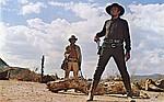 Kino z historią: Pewnego razu na Dzikim Zachodzie