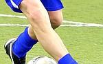Piłka nożna: Liga Mistrzów