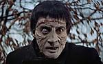 Lato grozy: Przekleństwo Frankensteina