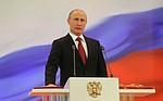 Putin wiecznie żywy