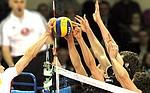 Siatkówka mężczyzn: Turniej kwalifikacyjny do igrzysk olimpijskich w Rio de Janeiro