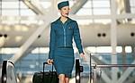 Zakochana Jedynka: Szkoła stewardes