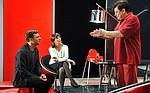 Teatr Telewizji: Napis