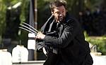 Megahit: Wolverine