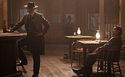 Premiera: Deadwood
