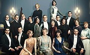 Premiera: Downton Abbey