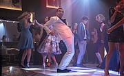 Premiera: Johnny English: Nokaut