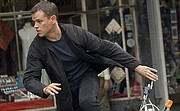 Superseans: Ultimatum Bourne'a